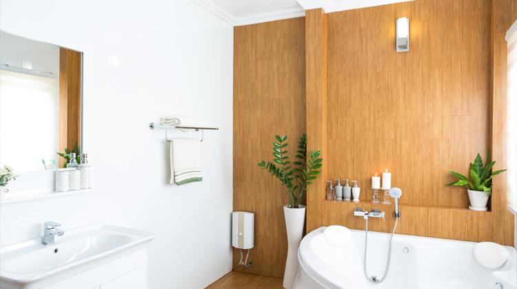Complementos ideales para el cuarto de baño - Casfermarc